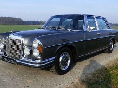 gebraucht Mercedes 300 SEL 6.3
