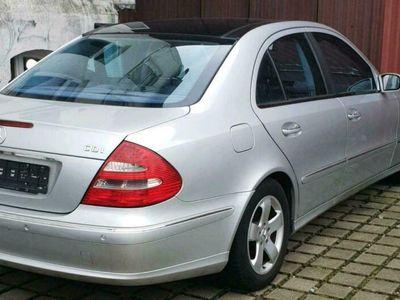 gebraucht Mercedes 320 Mercedenz -BenzCDI E Klasse