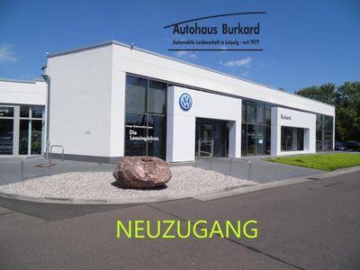 gebraucht VW Touran Highline AHZV Bi-Xenon Navi Standheizung Rückfahrkamera