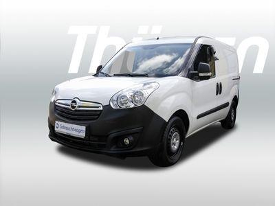 gebraucht Opel Combo KaWa L1H1 1.4 CNG Euro6 Klima AHK ZV