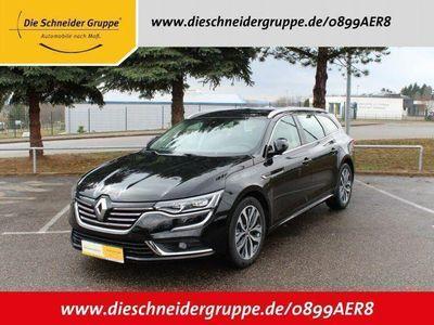 gebraucht Renault Talisman GrandTour ENERGY TCe 225EDC GPF Limited
