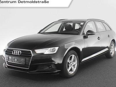 gebraucht Audi A4 Avant 2.0 TDI Assistenz Navi Xenon R-Kamera S tronic