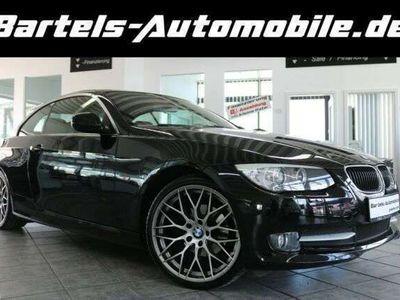 gebraucht BMW 318 Cabriolet  i Leder, Windschott, Navi