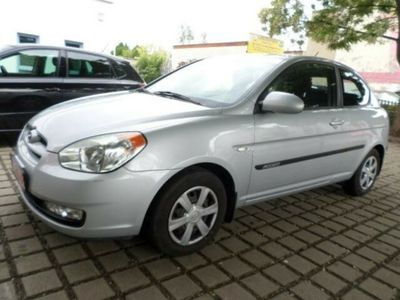 gebraucht Hyundai Accent 1.4 GL