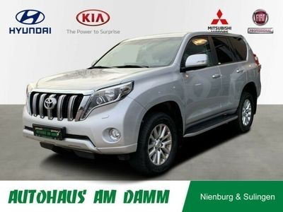 gebraucht Toyota Land Cruiser Executive