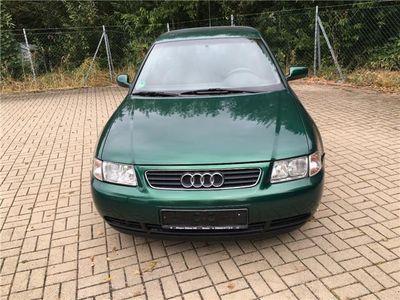 gebraucht Audi A3 1.6 Attraction*2.Hand*S-Heft*
