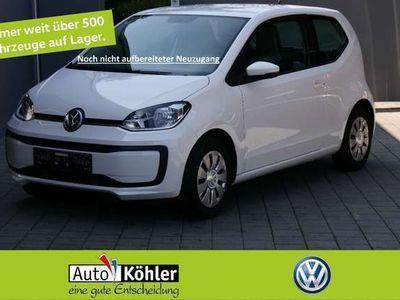 gebraucht VW up! move Telefonvorbereitung
