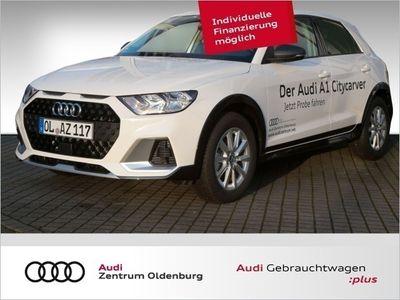 gebraucht Audi A1 Einparkhilfe