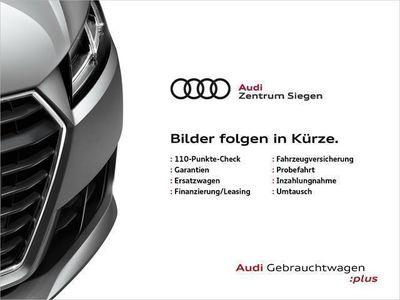 gebraucht Audi Q5 40 TDI quattro design LED Navi SHZ PDC virtual