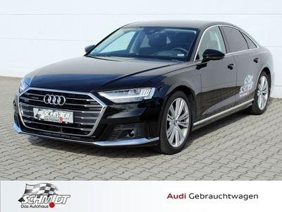 gebraucht Audi A8 50TDI Allradlenkung Sportpaket Kontursitz