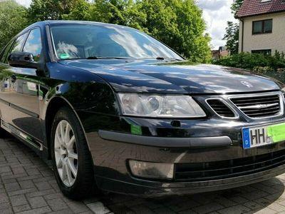 gebraucht Saab 9-3 1.8 t Sport-Kombi Aut. Vector