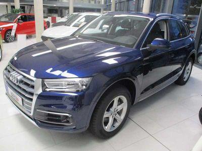 gebraucht Audi Q5 40 TDI quattro S tronic sport *Navi/ACC/PDC*