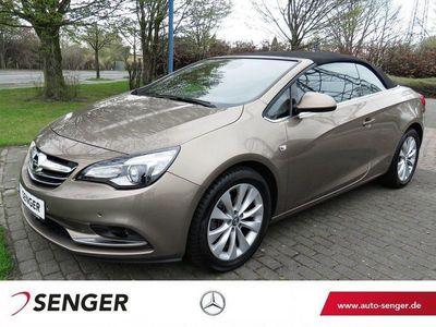 käytetty Opel Cascada 1.4 Turbo Innovation Navi Bi-Xenon PDC