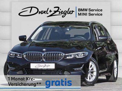 gebraucht BMW 320 i Tour Luxury Leder GSD LiCoProf HiFi Kamera