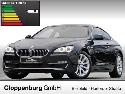 gebraucht BMW 640 d Coupe