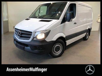 gebraucht Mercedes Sprinter 313 Kasten **AHK 2,8to