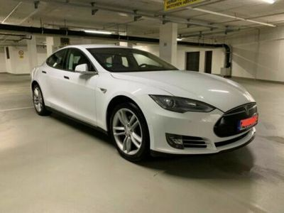 gebraucht Tesla Model S 85, AP1, Free Supercharging