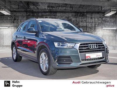 used Audi Q3 2.0 TFSI quattro 132 kW (180 PS) S tronic