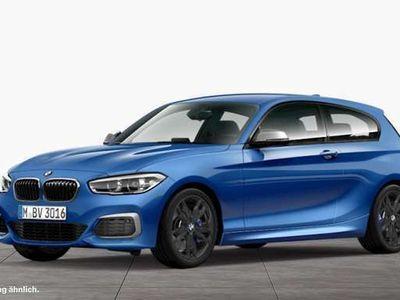 gebraucht BMW M1 40i 3-Türer LED Navi Bus. Tempomat Klimaaut.