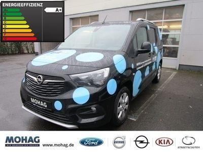 gebraucht Opel Combo LIFE INNOVATION 1.5 D EU6D-TEMP 180 GRAD RÜCKFAHRKAMERA MULTIMEDIA NAVIGATION