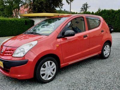gebraucht Nissan Pixo 1.0l erst 106364 km