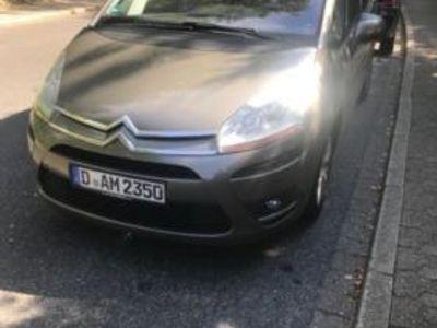 gebraucht Citroën C4 Picasso VTi 120 Tendance