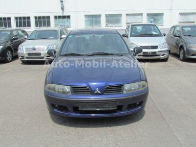 used Mitsubishi Carisma Lim.5 GDI Comfort 1800*1. Hand