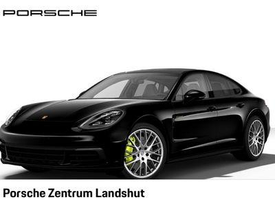 gebraucht Porsche Panamera 4 E-Hybrid   Panorama Dachsystem  