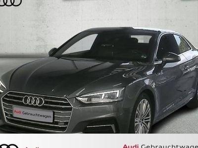 gebraucht Audi A5 A5 Coupe 2.0 TDI
