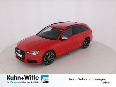 used Audi S4 Avant 3.0 TFSI quattro *B&O*Optikpaket*AHK*Vi