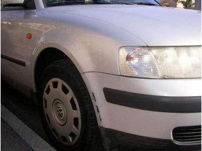 gebraucht VW Passat Variant 1.8 5V Comfortline