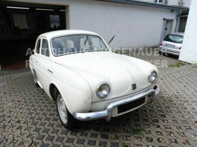 gebraucht Renault Dauphine 840