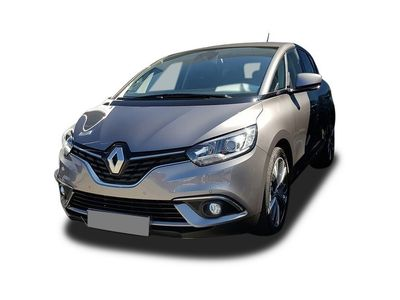gebraucht Renault Scénic Intens ENERGY dCi 110 EDC