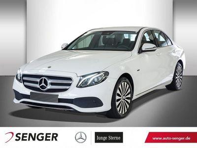 gebraucht Mercedes E350 EAVANTGARDE+9G+KAMERA+LED+COMAND+PARKPAKET