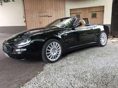 gebraucht Maserati Spyder Cambiocorsa