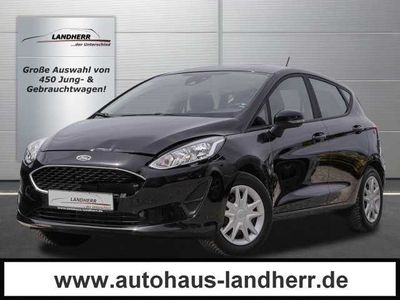 used Ford Fiesta TREND // Klima/Bluetooth