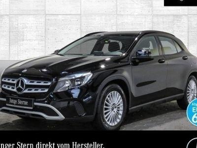 gebraucht Mercedes GLA180 Navi PTS Sitzh Temp Remote Keyl-GO