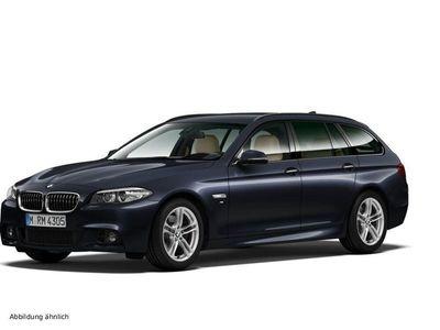 gebraucht BMW 520 5er d xDrive Touring