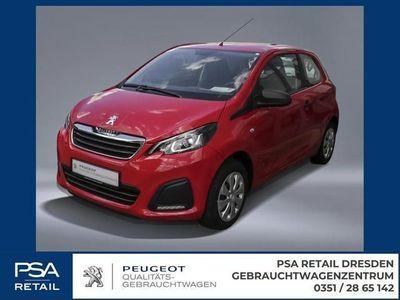 used Peugeot 108 1.0 68 VTI 3T