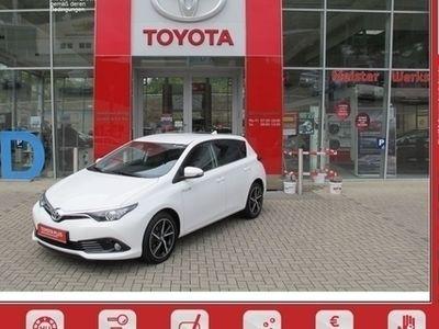 gebraucht Toyota Auris 1.2 Turbo Edition S+