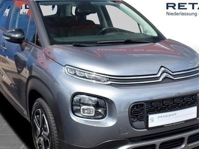 gebraucht Citroën C3 Aircross PureTech 130 Stop & Start Feel