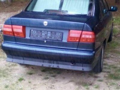 gebraucht Lancia Dedra Jungwagen 68.000km1,6 16v 10...