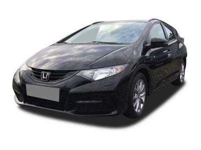 gebraucht Honda Civic 1.8 Benzin