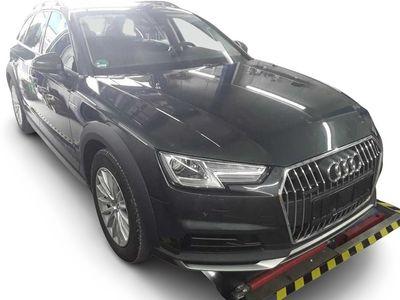 gebraucht Audi A4 Allroad A4 Allroad 45 TFSI 245PS QUATTRO AHK.NAVI.XENON.