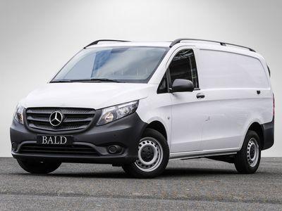 gebraucht Mercedes Vito 111 CDI Kasten L Klima/Parkass./Tempom.