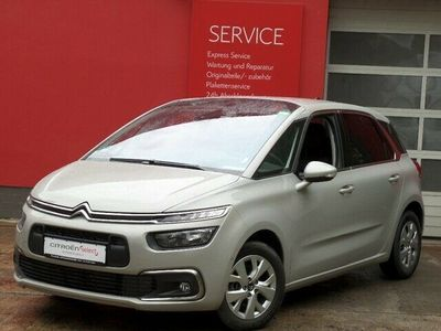 gebraucht Citroën C4 SpaceTourer PT130 Selection *Kamera*Navi*ACC*