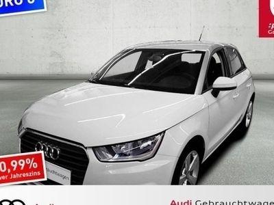 gebraucht Audi A1 Sportback 1.0 TFSI