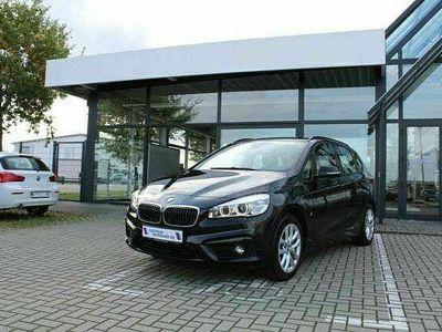 gebraucht BMW 225 225 Coupé Neu xe AT iPerformance Navi*LED*Leder*Parkassist
