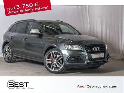 "gebraucht Audi SQ5 3.0 TDI EU6 quattro Navi+, Xenon+, PDC+, LM 21"""