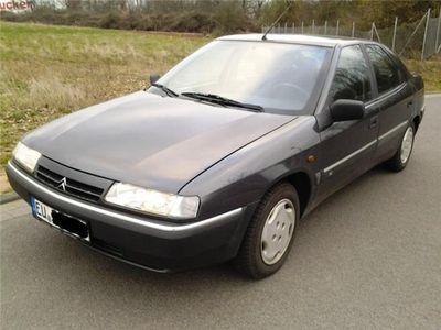 gebraucht Citroën Xantia 1.6i